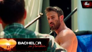 Chad Tells Off Chris Harrison - Bachelor in Paradise