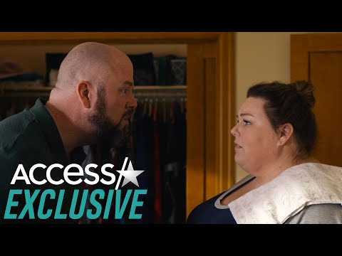 'This Is Us' Sneak Peek: Kate And Toby Make A Decision 'For The Sake Of [Their] Sex Life'