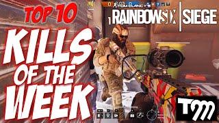RAINBOW SIX SIEGE - Top 10 Kills of the Week #23