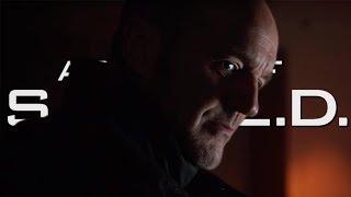 Reaction | Трейлер 6 сезона «Агенты ЩИТ/Agents Of Shield»