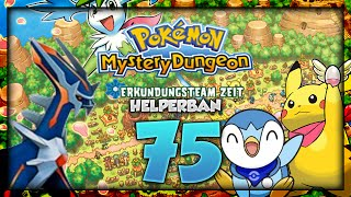 Let´s Play Pokémon Erkundungsteam Zeit [Helperban] – Part 75: Sehr charmant
