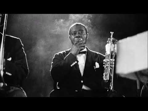 LOUIS ARMSTRONG - Esquire Jazz Concert (1944) - Full Album