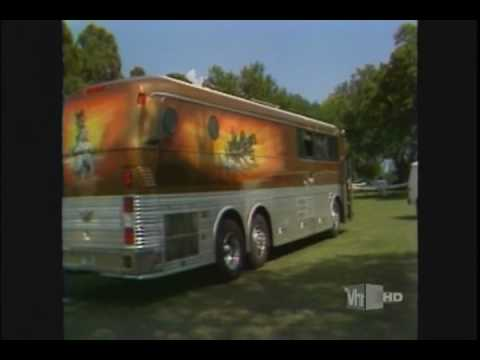 How Randy Rhoads Died