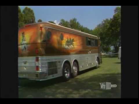 Ozzy Osbourne With Randy Rhoads Bats Head Soup