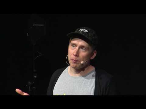ARTtech Seminars - Tommi Toivonen: Live coding music for educators and musicians