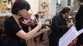 J. S. Bach - Triple Concerto in a BWV 1044 - 2 Adagio ma non tanto e dolce