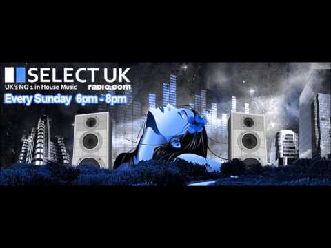 Select UK Radio. London