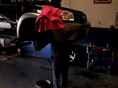 dannys auto service: just for fun: