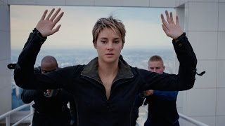 The Divergent Series: Insurgent - Behind-the-Scenes Featurette