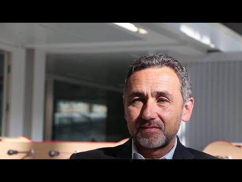 Jean-Marc Potdevin : « Le Christ M'est Apparu Et A Radicalement Transformé Ma Vie ! »