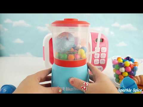 Thumbnail: Microwave Mickey Mouse Clubhouse PEZ Toy Egg Surprise Finger Family Nursery Rhymes Song Body Paint