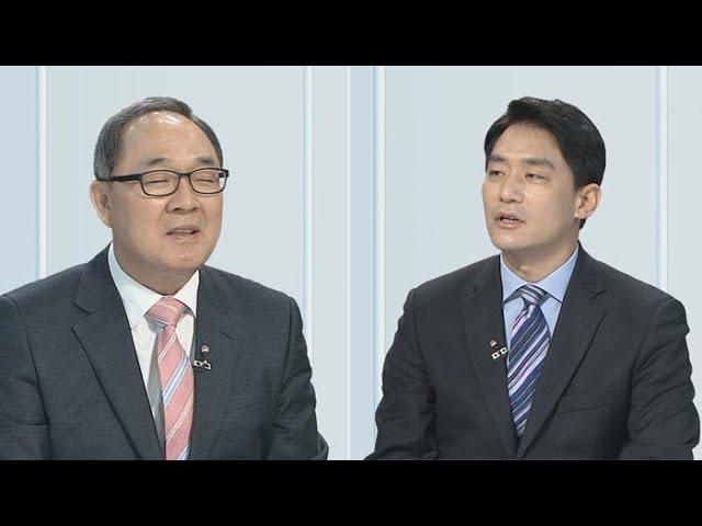 [연구진 동정] 봉영식 전문연구원 - 북한, 트럼프 '전면 해제' 기자회견 주장 반박 (연합뉴스 TV)
