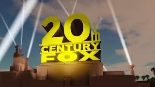20th Century Fox Home Entertainment Roblox (NEW)
