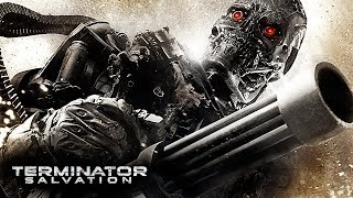 how to download and install Terminator salvation