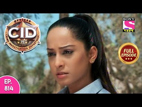 CID - Full Episode 814 - 28th October, 2018