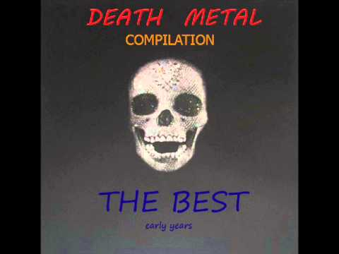 The Best Of Death Metal (Early Years), vol. 1