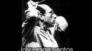 Joly Braga Santos - Staccato Brilhante