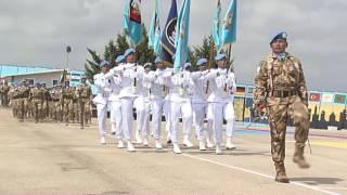 Download lagu Drumband & Defile Prajurit TNI di UNIFIL Lebanon
