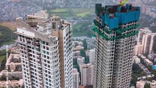 Project video of Auris Serenity  Tower 2