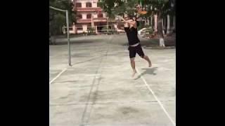 Top những pha slo-mo trong bóng chuyền việt nam