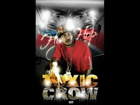 toxic crow nino cuboy mp3