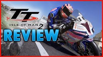 TT Isle of Man 2 Review