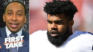 Cowboys are Super Bowl LIV contenders, but they'll 'find a way' to blow it - Stephen A.   First Take