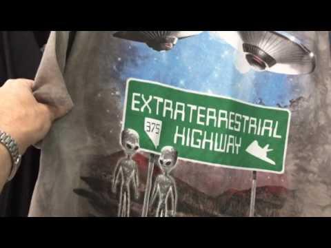 Area 51 Travel Center