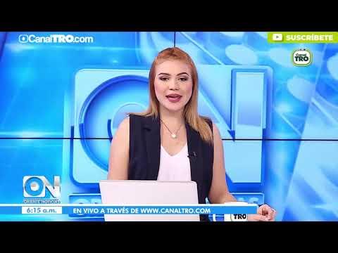 Oriente Noticias primera emisión 26 de junio