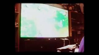 Godzilla movie battles: Godzilla vs Megalon 1973