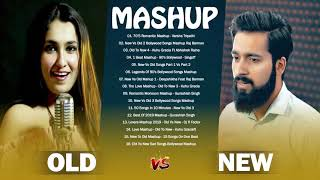 Old Vs New Bollywood Mashup Songs 2020 _Latest Bollywood Remix Mashup OLD Hindi songs Indian Mashup