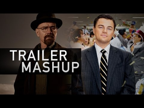 The Wolf of Albuquerque Trailer (Breaking Bad / The Wolf of Wall Street)