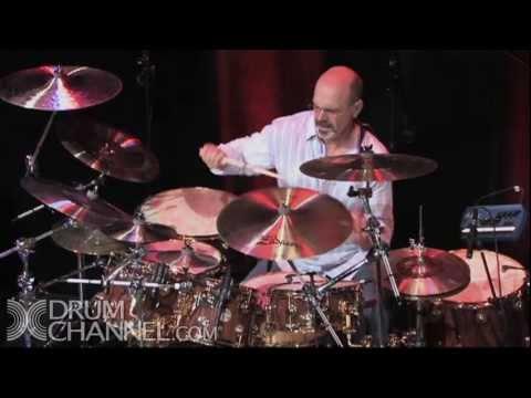 Danny Seraphine: The Art of Jazz Rock Drumming DVD Trailer