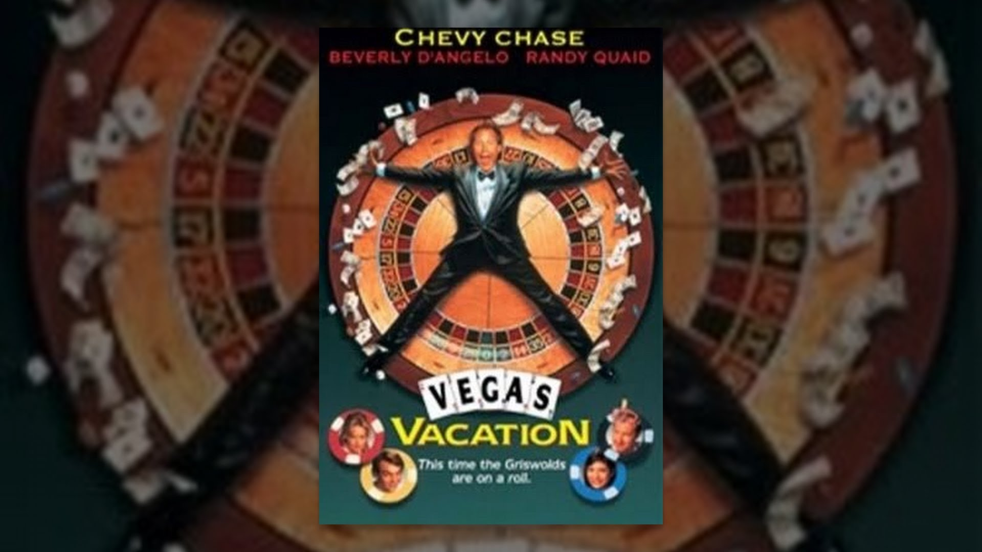Vegas Vacation Youtube