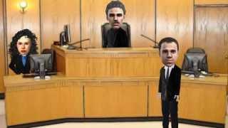 Kafanska  Spika - Suđenje za sportske zločine