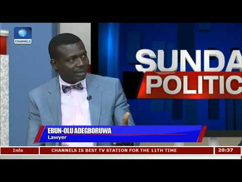 BVN: Start Corruption Fight With Agencies First, Lawyer Tells FG  Politics Today 