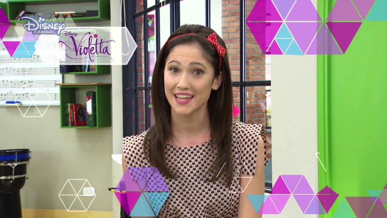 Disney Channel Violetta