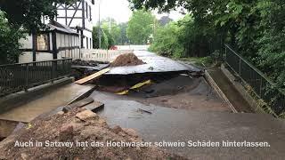 Lage in Mechernich