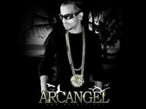 Volvi De Nuevo - Arcangel - ( The Problem Child ) - Unreleased Song New