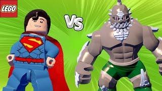 Superman VS Apocalypse - LEGO Batman 3 | Briga de Herois #91
