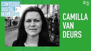 UIA2021RIO - Camilla Van Deurs