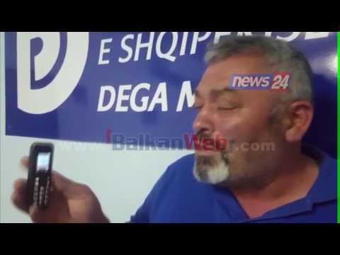 Maliq, denoncimi i sekretarit të QV Kolanec: Si më kërcënoi me telefon ish-zv.kryeministri Peleshi