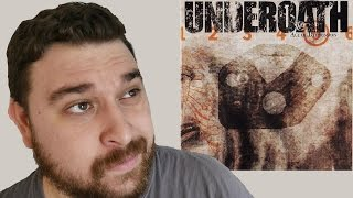 Underoath Review Series Part 1 - Act Of Depression