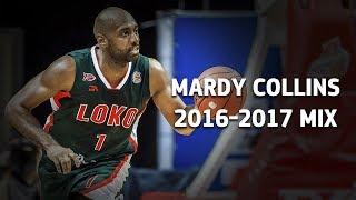 Mardy Collins 16 17 Mix
