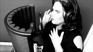 Lady Gaga Bradley Cooper I'll Never Love Again (A Star Is Born)-Kezza Belle Cover Video