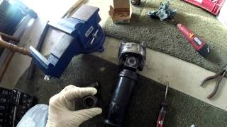 Video Toyota Double Cardan Front Drive Shaft Assembly download MP3, 3GP, MP4, WEBM, AVI, FLV Juni 2018
