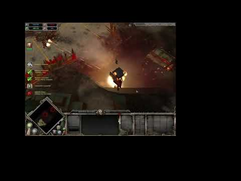 Warhammer 40,000: Dawn of War - Game of the Year Edition Mission 1 |