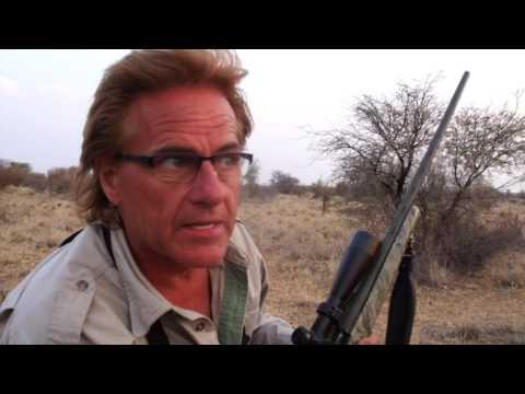 Hunting in the African safari, Big Boys TV Season 6 Episode 10