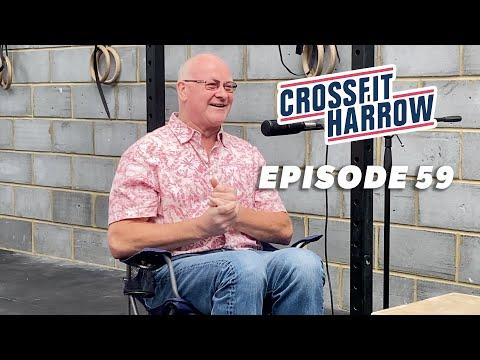 Episode 59 : Theo Cronhelm