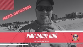 Metal Detecting St. Petersburg Beach | Coins, Gold & Silver